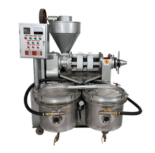 pumpkin /hemp seed/sesame oil press machine