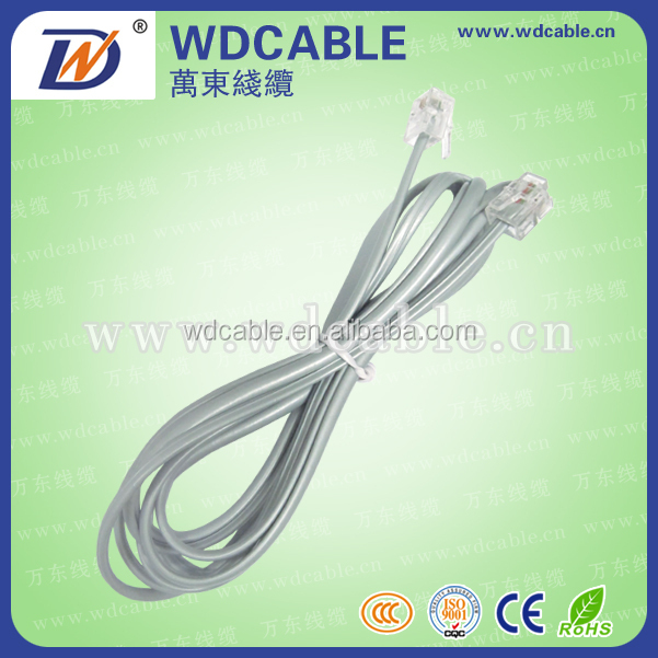 Hot selling rg11 telephone jumper wire