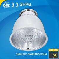 Flashlight Aluminum Reflector Hydroponics Used For Lampshade