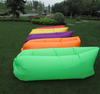 Fast Inflatable Camping Sofa Sleeping bean banana Hangout laybag lazy Air Bed Bag Lounger