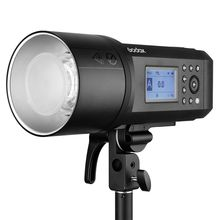 600PRO TTL Battery-Powered Moonlight with Build-in R2 2.4GHz Radio Remote System (Bowens Mount) - Godox AD600 Pro