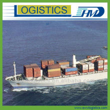 Ocean freight rates shipping service forwarder from China to Valparaiso Sandiego Chile