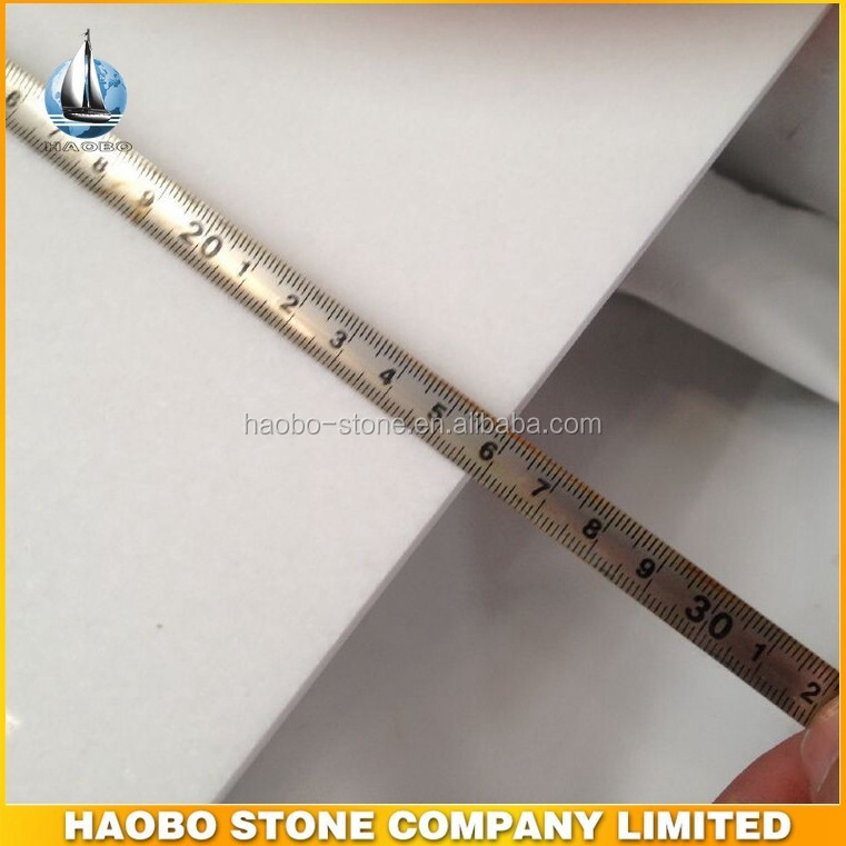 Haobo Stone Crystal White, Absolute White Granite