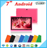 7 Inch Unbranded Android Tablet Pc, Tablet Pc With Firmware Android 4.2