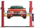 3000kg auto lift two post 3000kg car service lifts with CE