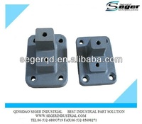 customization grey iron casting