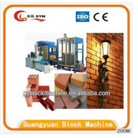 maquina de bloques de hormigon cement bricks making machines automatic