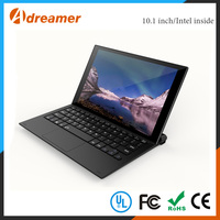 Adreamer 1280x800 IPS capacitive touch screen 10.1inch android portable pc tablet