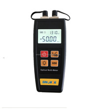 PM6154 Optical Power Meter & VFL