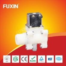 2 way plastic valves electric motor operated valve
