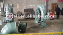 Francis turbine/horizontal water turbine/vertical water turbine