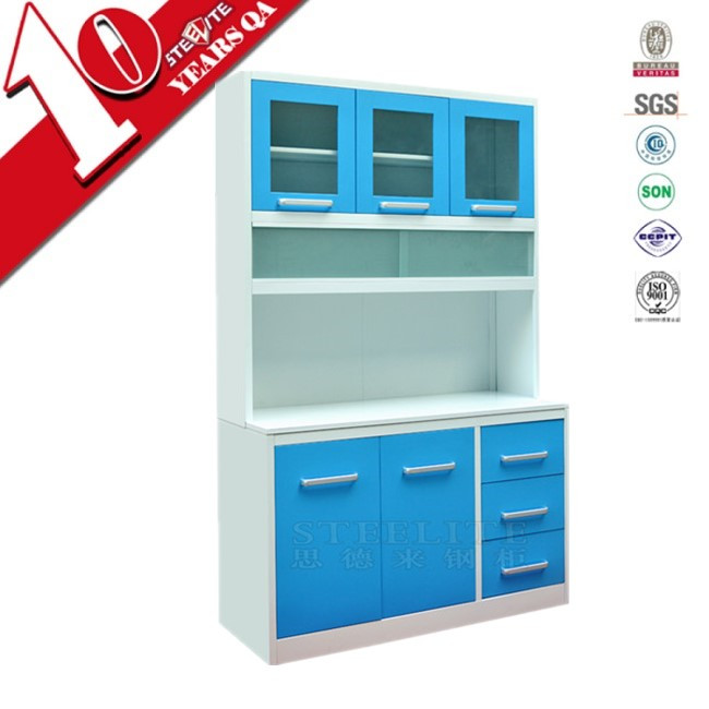 2016 new cheap china manufacturer outlet stainless steel for Cheap kitchen cabinets from china