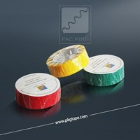 PVC electrical insulation tape fireproof adhesive tape