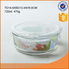 Wholesale premium quality glass preserving box with reasonable price