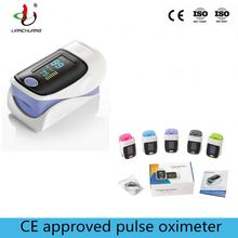 Cheap Fingertip Pulse Oximeter Blood Pressure Monitor for Babies