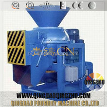 Good Mixing Efficiency Casting And Foundry Roller Type Sand Mixer/sand Mixing Mill For Concrete