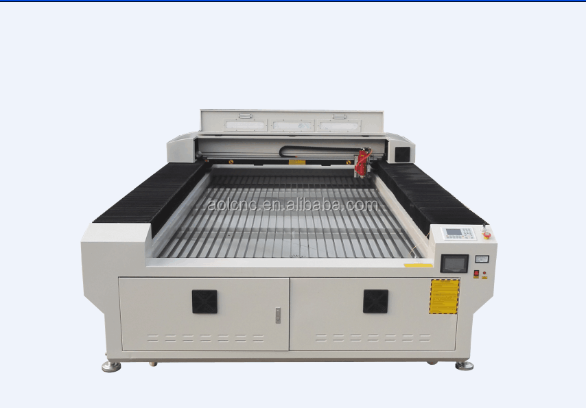 1325 260W sheet metal laser mix cutting machine for metal and non-metal