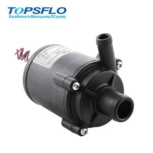 Brushless DC 12v 24v mini battery operated water pumps