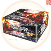 1.3g un0335 138 shots professional display big cake firework