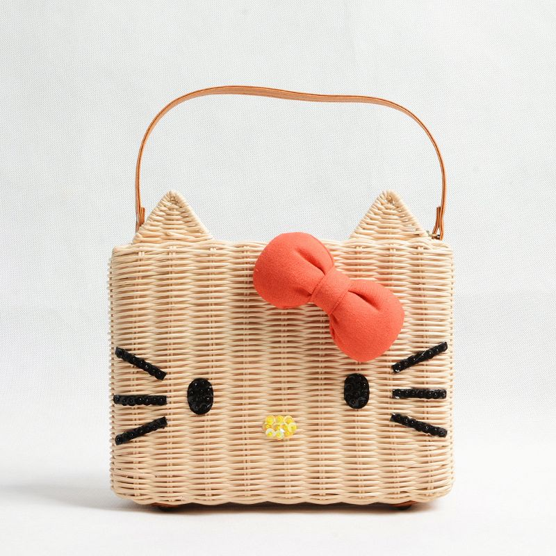 List Manufacturers of Bags Bali Straw, Buy Bags Bali Straw ...