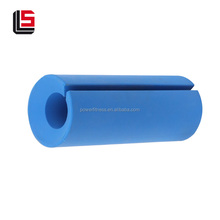 Foam thickening barbell grips durable dumbbell hand guard