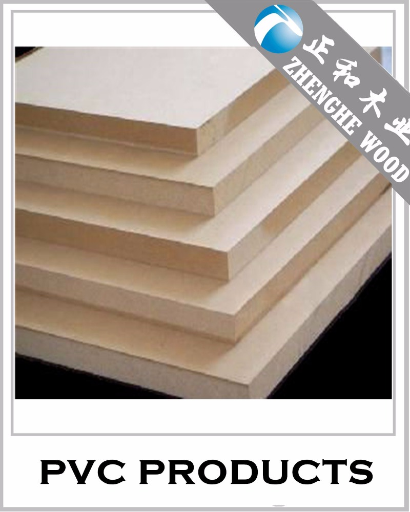 8-9mm MDF/LDF Board, with competitive price