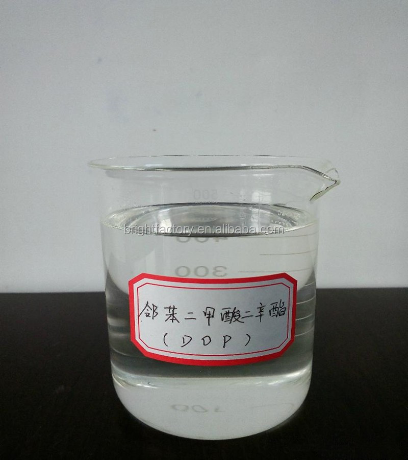 Low price dioctyl phthalate dop 200kg/drum