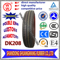 light truck radial tyre 6.00R15LT 6.50R16LT 7.00R15LT 7.00R16 7.50RLT DOUBLE KING WITH SONCAP GCC ECE DOT SASO BIS CERTIFICATED