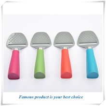 Famous hot sale Useful stand handle cheese turner/spade/ Pizza Shovel Spade