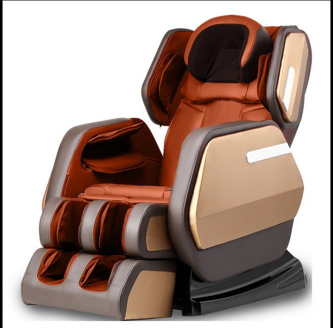 Massage chair cover VCT-Y6 rocking massage chair in dubai