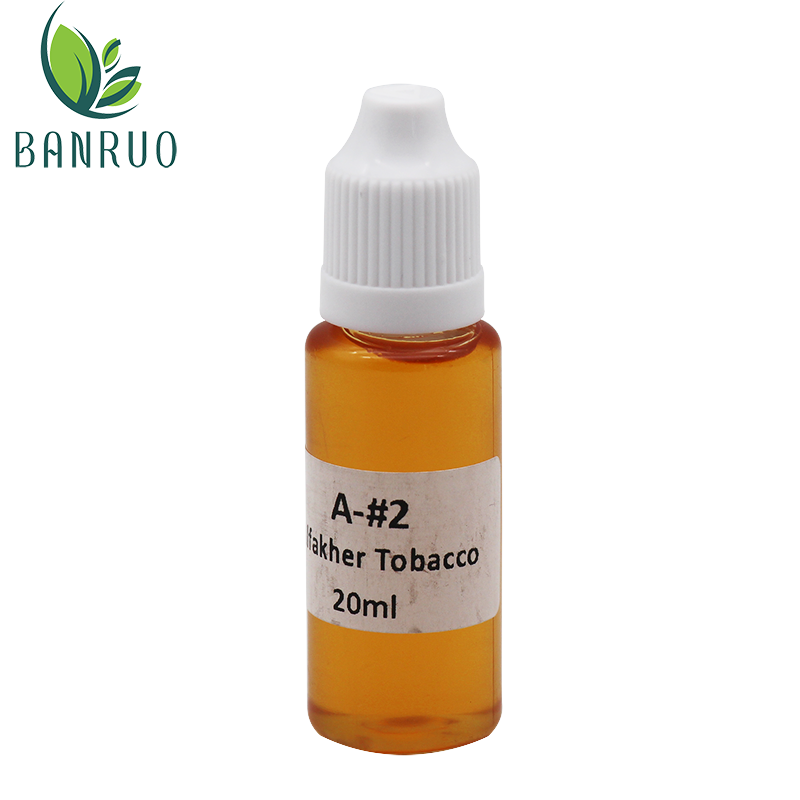 Flavor concentrate for al fakher tobacco shisha