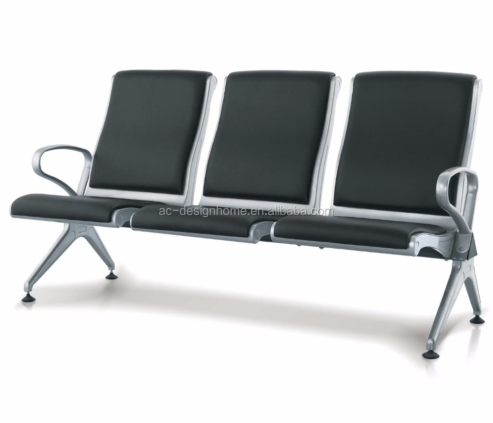 Airport Seat, Waiting Room Chairs, Lobby Chair (C011-SJ709AL)