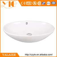 used surgical shampoo wash basins