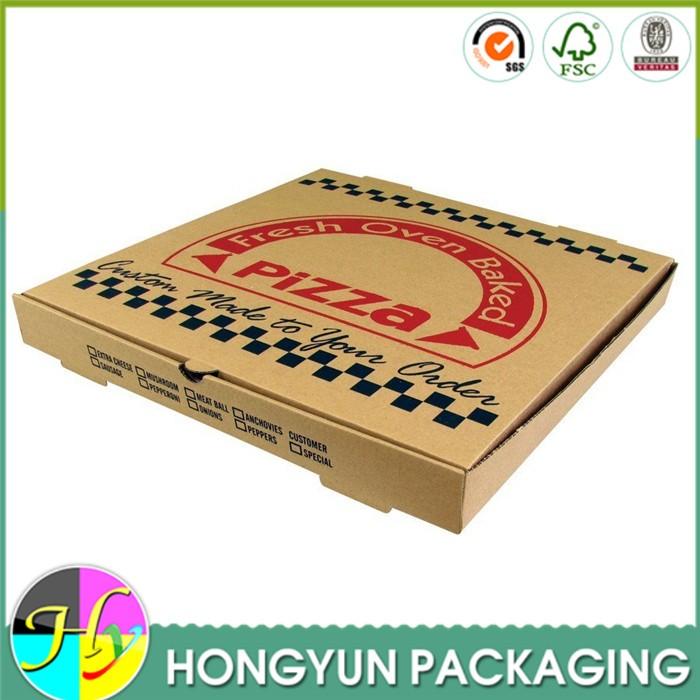 mini pizza boxes wholesale 1