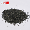 Natural black color sand brlliant black sand for aquarium from Chinese manufacturer
