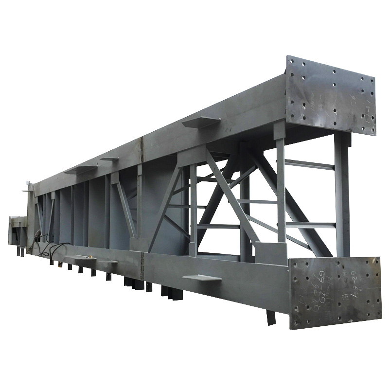 Best price modern steel structure for building
