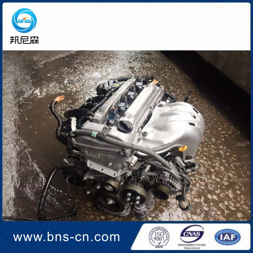 Good Condition Used 2AZ-FE Gasoline Engine For SUV/Cameiry/Corola