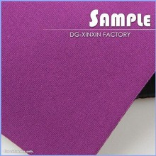 Silicone Dots neoprene polyester jersey fabric for gloves