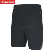 OEM&ODM Sevice Professional Polyester Workout Shorts For Gym Fashionable Men Workout Shorts