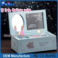 high quality Dancing Girl cute gift music box