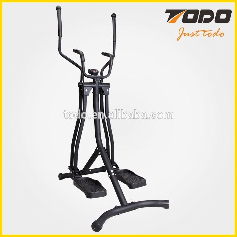 TODO Magnetic Elliptical Cross Trainer Mini Air Walker