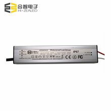 waterproof IP67 dc 42v 60v 50W 60w 1000ma constant voltage led driver board