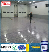 Oil Resistant Sealers epoxy primer floor coating