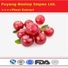 Small order welcome Bulking price Cranberry Extract Pure Natural Plant Extracts