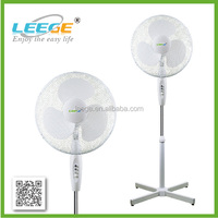FS40-3 Europe New Standard GS CE ROHS electric pedestal fan specification