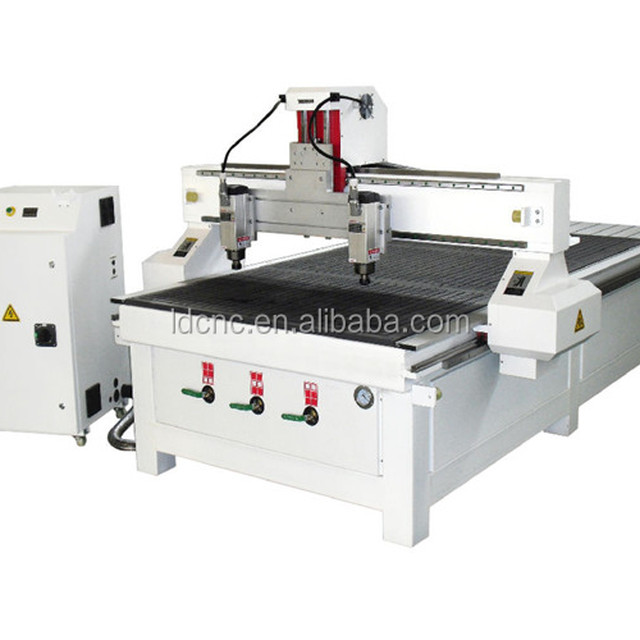 Easy operate rotary attached 4 axis cnc router machine/wood cnc router 1325/cnc milling machine wood craving machine in stock