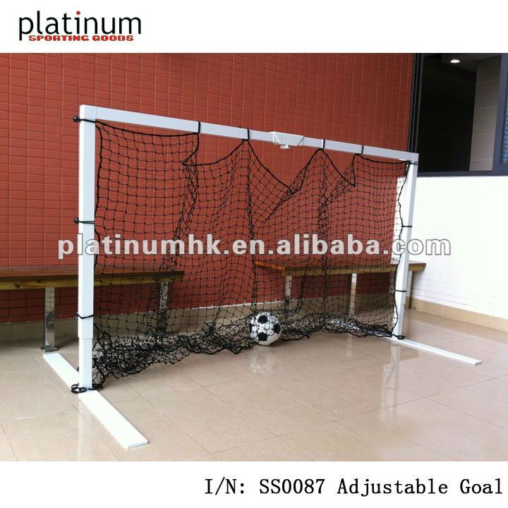 Aluminum goal(Adjustable 10 sizes)