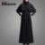 Wholesale Cape Style Muslim Kaftan Abaya Hot Sale New Products Islamic Women Clothes Elegant Muslimah Jubah 2018