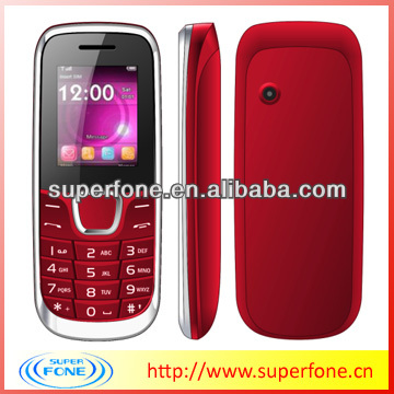 3030 1.8inch dual sim dual standby cellulare cheap handphone