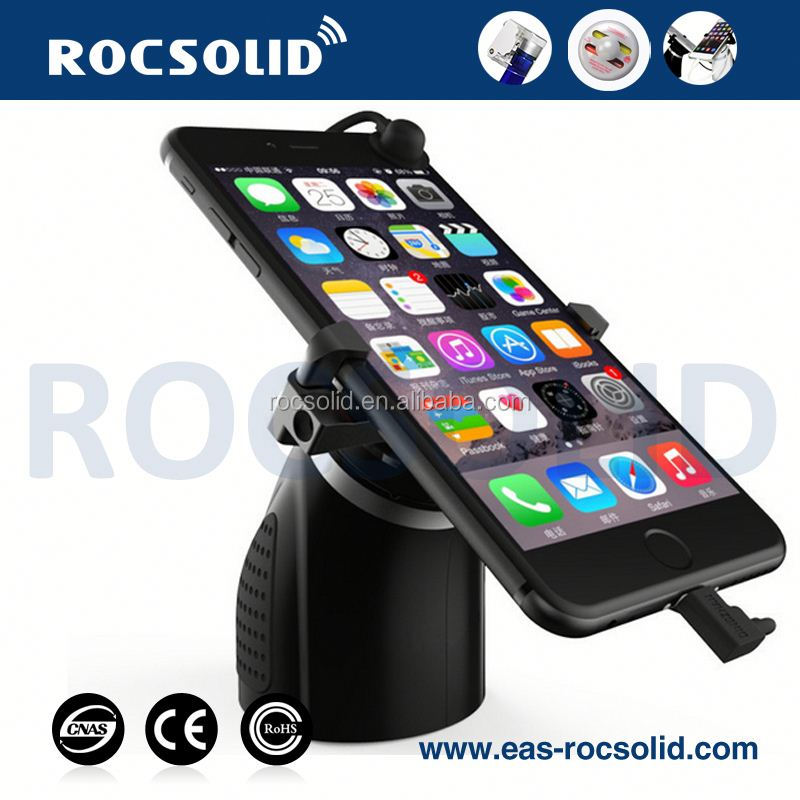 Rocsolid SA1711 activated and smart Laptop security devices , anti-theft for mobile phone 1021
